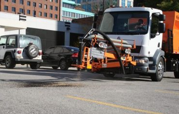 Pothole Repairs Toronto