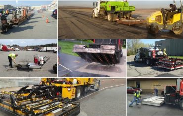 Infrared Asphalt Patching in Toronto