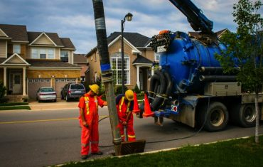 Hydrovac Excavation Services