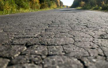 asphalt pavement distress