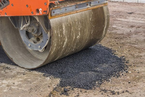 asphalt patching techniques