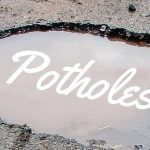 fix pothole repair