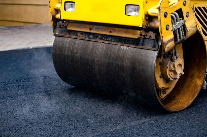 importance of asphalt pavement maintenance