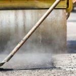 asphalt road repair methods
