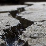 asphalt pavement defects