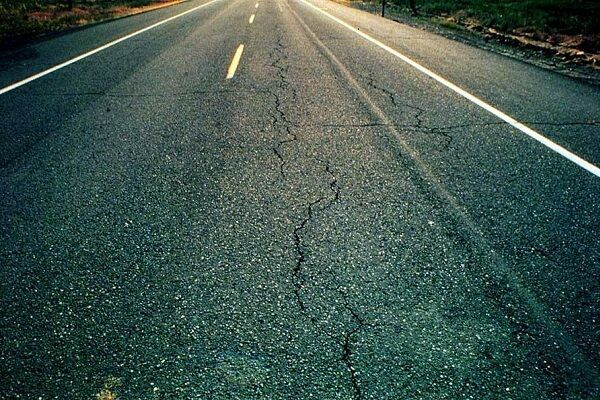asphalt pavement defects