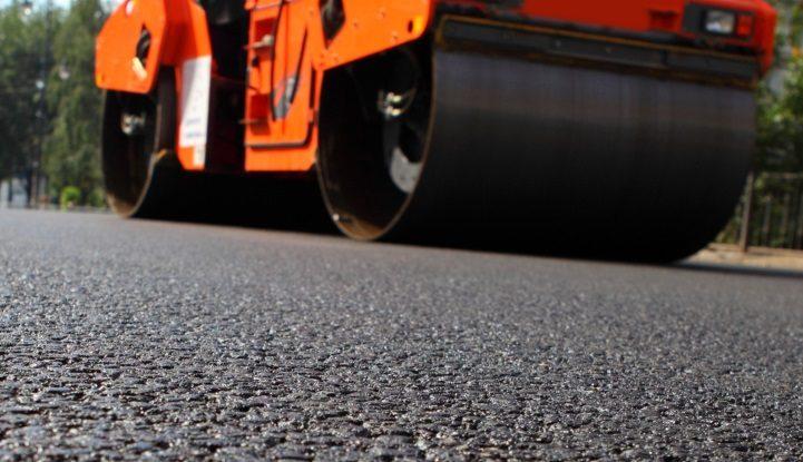asphalt paving techniques