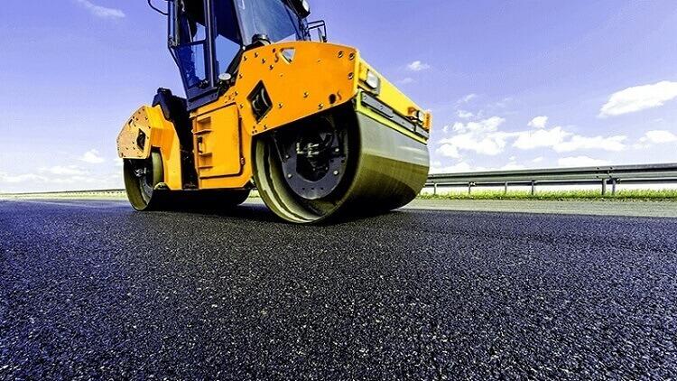 asphalt repair company