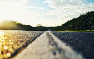 asphalt layers
