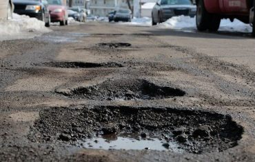 Pothole Repair Practices