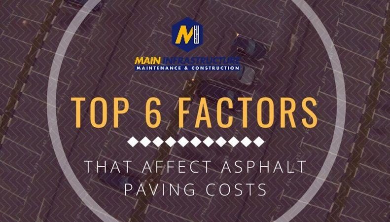 asphalt paving costs
