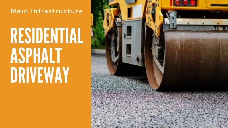 Everything You Need To Know About Residential Driveway Paving