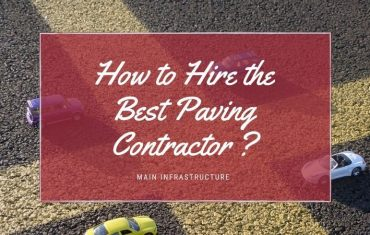 best paving contractor