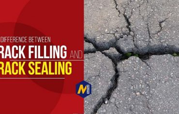 Sealing vs Filling