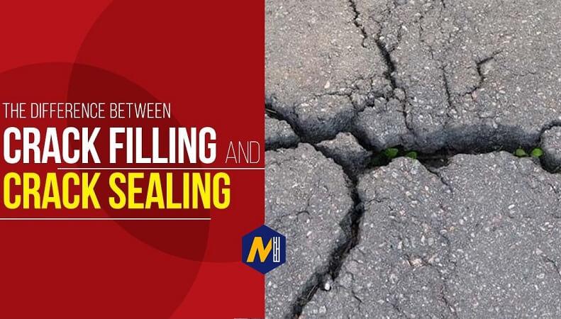 Sealing vs Filling