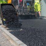 Pavement Pothole Repair