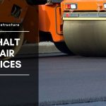 asphalt repair solutions