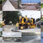 concrete paving services