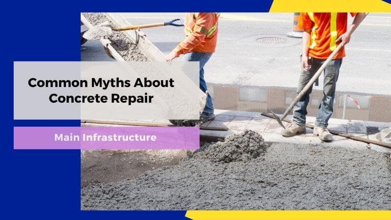 Concrete Myths