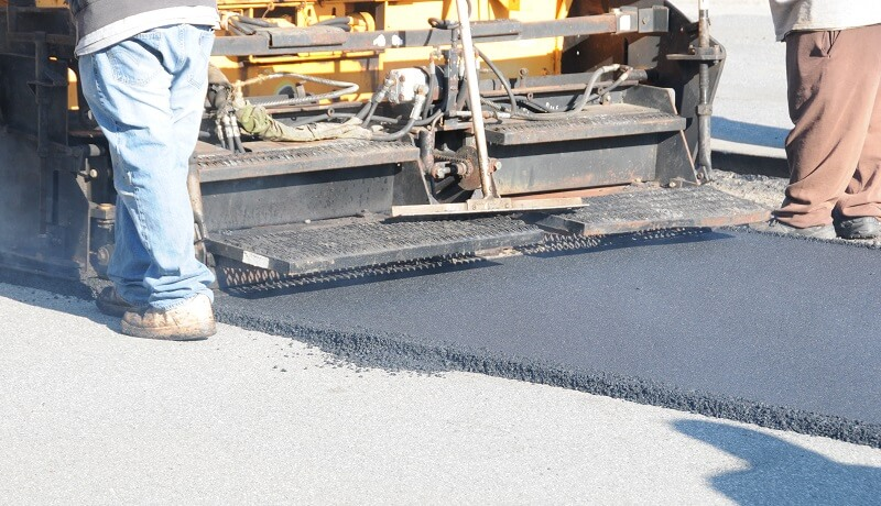 Is It Too Cold to Pave