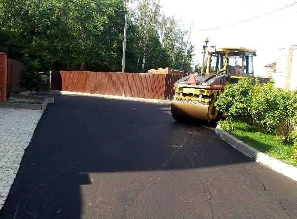concrete pavement replacement