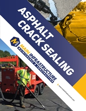 Asphalt Crack Sealing Ebook