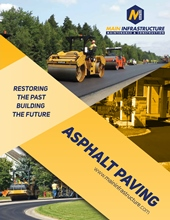 Asphalt Paving Ebook