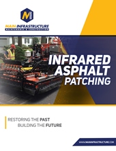 Infrared Asphalt Patching Ebook