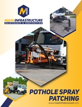 Pothole Spray Patching Ebook
