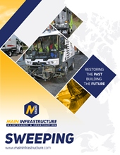 Sweeping Services Ebook