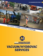 Vacuum Hydrovac Services Ebook